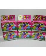 Easter Egg Dye 8 Kits in 1 Easy-to-do Egg Decorating Family Friendly Cra... - $32.39