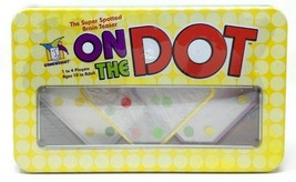 Gamewright Cardgame On the Dot Box New - $19.01
