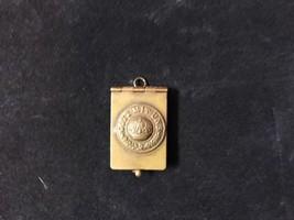 """German """"Gott Mit Uns"""" Souvenir of France Miniature Photo Album 1900s - $58.79"""