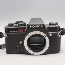 Vintage Konica Autoreflex TC 35mm Caméra à Film - $44.23