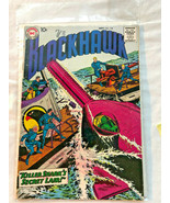 Blackhawk 128 Comic DC Silver Age Good To Very Good  Condition - $9.99