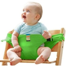 Baby Chair Portable Infant Seat Product Dining Lunch Chair/Seat Safety B... - $24.56