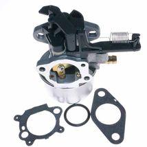 Replaces Troy Bilt Lawnmower Model 12AKP6BC711 Carburetor - $45.79