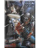 Escape Of The Living Dead #5 (2006) *Modern Age / Avatar / Gore Cover Va... - $4.00