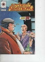 Archer & Armstrong #12 - July 1993 - Valiant Comics - Barry Windsor-Smith. - $0.97