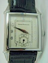 "Girard Perregaux vintage swiss  watch for men ,automatic ,ref"" 2593 Smal... - $1,949.22"