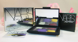 New NARS Andy Warhol Eye Shadow Palette Compact Flowers #1 .45 oz 13 g F... - $24.99