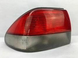 1999 - 2003 Saab 9-3 Driver Tail Light Lamp Lens Convertible 4831129 - $94.04