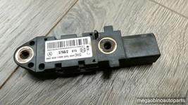 2003 mercedes e500 crash sensor 002 820 1326 0028201326 feo c7 - $37.60