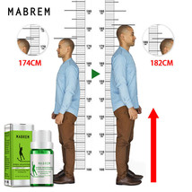 Height Increase Oil Conditioning Body Grow Taller Herbal Essential Oil - $15.99