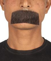Men's  Stylish Mustache Set   Brown Cosplay Facial Hair - £13.37 GBP
