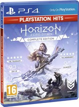 Horizon Zero Dawn Complete Edition - PlayStation Hits (PS4) - $20.75