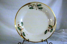 "Lenox 2019 Holiday Nouveau Gold Trim Dinner Plate 10 3/4"" New - $33.29"