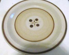 Vintage MIKASA Premiere Potterys Kraft- Serenity Large Collectible Dinne... - $19.99