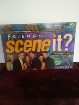 Friends Scene It? TV DVD Trivia Board Game Brand New Sealed - $28.04