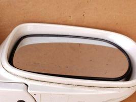 07-09 Hyundai Azera Door Wing Mirror Turn Signal Pwr Fold Passgr Right RH 12wire image 6