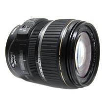 Canon EF-S17-85mm F4-5.6 IS USM Camera Lens Image Stabilization Mechanism - $320.35
