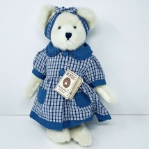 """15"""" Boyds Bears Plush LEANNE BEARSDALE Gold Paw Exclusive Bear JOINTED T... - $18.99"""