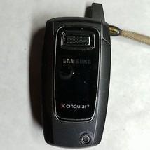 Samsung SGH-D407 AT&T/Cingular Cellular Phone - $7.49