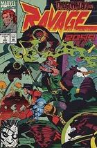 Ravage 2099 #7 [Comic] Marvel Comics - $4.89