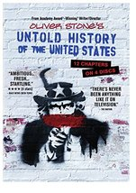 Untold History of the United States [DVD] - $20.15