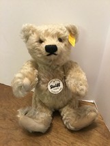 Steiff Classic 1920 Replica Teddy Bear EAN 000645 Ear Button - $85.00