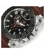 AQUASWISS Men's Bolt XG Day/Date Stainless Steel Swiss Watch-List  $1,60... - $213.75