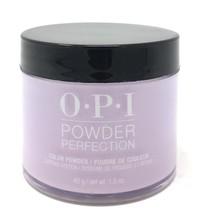OPI Powder Perfection- Dipping Powder, 1.5oz - Purple Palazzo Pants - DPV34 - $18.99