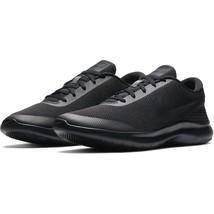 Nike Flex Experience RN 7 VII Run Black Anthracite Men Running Shoes 908... - $69.95