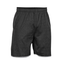 SHENGSHINIAO Men Leisure Shorts Fitness Shorts Loose Breathable Quick-drying Tra - $28.60
