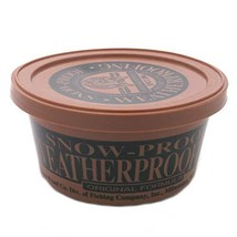 Snow Proof Weatherproofing Leather Conditioner 3oz - $6.92