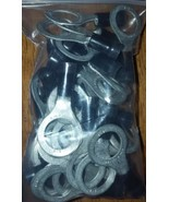 8 AWG 1/2 STUD RING ELECTRICAL CONNECTOR~Pk of 38 - $5.00