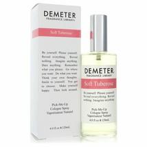 Demeter Soft Tuberose Cologne Spray 4 Oz For Women  - $30.37
