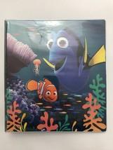 Disney Fixar Finding Dory Nemo School-  Album -... - $11.30