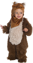 Ewok Star Wars Toddler Size 2-4 Deluxe Plush Costume 700632 - $41.88
