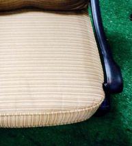 Patio Club Chair furniture Deep Seating Flamingo Swivel Rocker Aluminum Bronze image 3