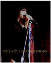 STEVEN TYLER SIGNED AUTOGRAPHED 8X10 PHOTO w/ Certificate of Authenticity 301 - $95.00