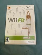 Wii Fit (Nintendo Wii, 2008) - $5.45