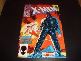 Uncanny X-Men #203 Marvel Comic Book 1986 NM Condition Phoenix / Secret ... - $3.59