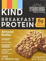 Kind Bar Breakfast Protein, Almond Butter, 7.04 OZ - $8.99