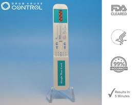 5 Pack 1 Panel Drug Testing Unit for Marijuana (THC) - Instant Results - $6.40