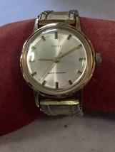 Nice Vintage 1970 Men's Manual Wind Timex Wrist Watch - $106.34