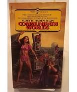 Communipath Worlds by Suzette Haden Elgin (1980, 1st Thus Paperback) - $72.90