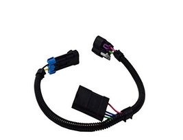 A-Team Performance Throttle Body Harness Adapter Compatible with GM LS1 to LS2 image 2