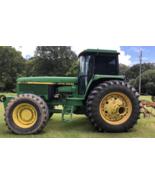 1994 JOHN DEERE 4960 For Sale   MD114 - $42,300.00