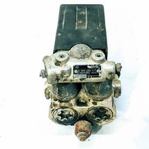 Mercedes Benz W126 From 1985 380SE ABS Pump Module 0265200017 OEM Used Good - $46.78