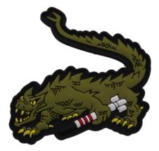 USMC HMLA-167's dragon, Bob PVC Patch - $15.83
