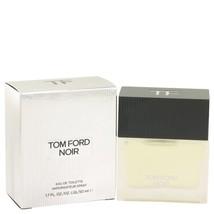 Tom Ford Noir by Tom Ford Eau De Toilette Spray 1.7 oz - $67.31