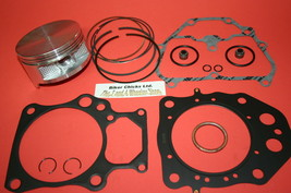Fits: HONDA 15-19 TRX500 Rubicon Piston Kit  & Top End Gasket  Set  STD  92mm - $166.95
