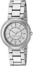 Marc Jacobs Women's MJ3464 Courtney Stainless Steel Watch - $143.54